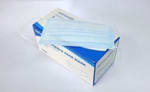 Disposable Face Mask — TYPE IIR (500)